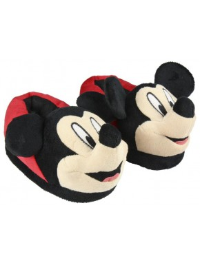 Zapatillas 3D Mickey Mouse Disney