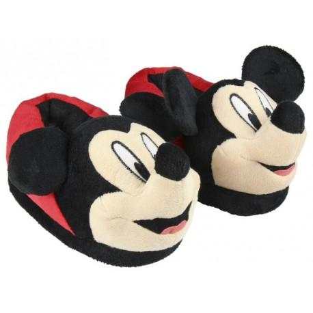 Zapatillas 3D Mickey Mouse Disney