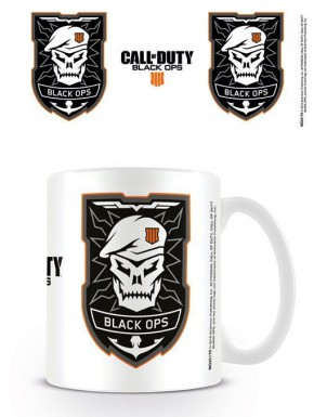 Taza Call of Duty Ops 4