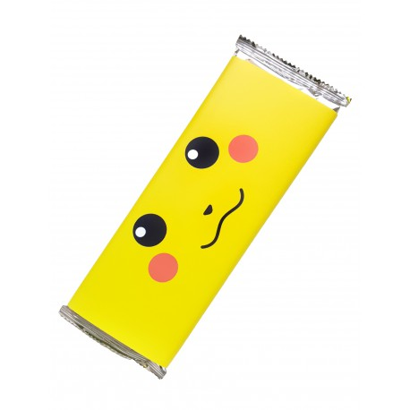 Chocolate Pikachu Kawaii Pokemon