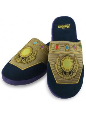 Zapatillas Thanos Guantele del Infinito Marvel