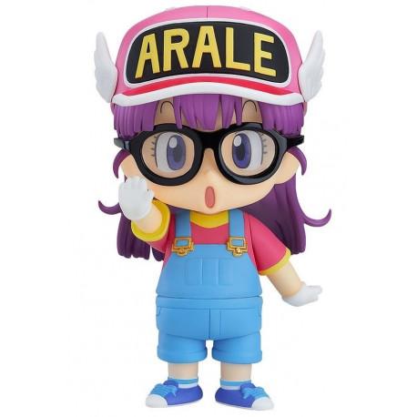 Figura Arale Doctor Slump Nendoroid 900