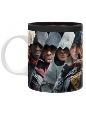 Taza Assassin's Creed Legacy