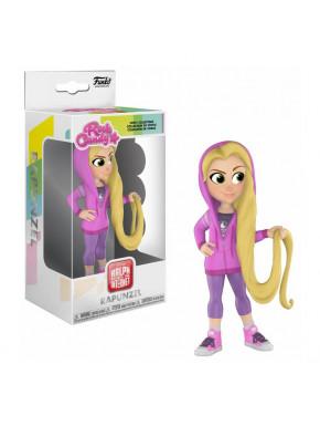 Funko Rock Candy Ralph Breaks the Internet Rapunzel Disney