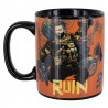 Taza Térmica Call of Duty Ops 4 Ruin