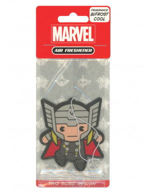 Ambientador coche Thor Kawaii Marvel