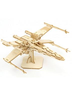 Maqueta 3D X-Wig Star Wars IncrediBuilds