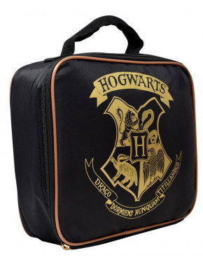 Bolsa Termo Harry Potter Hogwarts