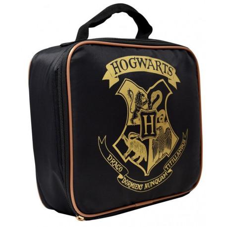 Bolsa Termo Harry Potter Hogwarts