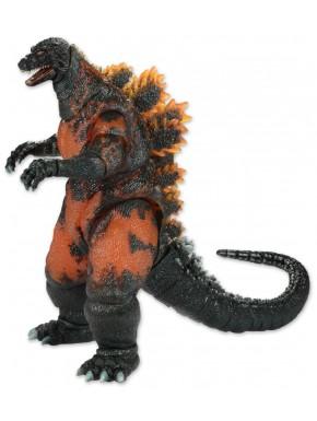Figura Articulada Godzilla 17 cm