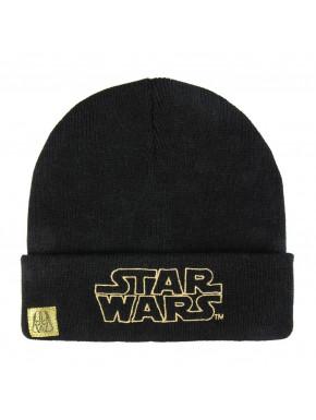Gorro Star Wars Logo