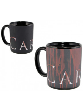Taza térmica Carrie Blood
