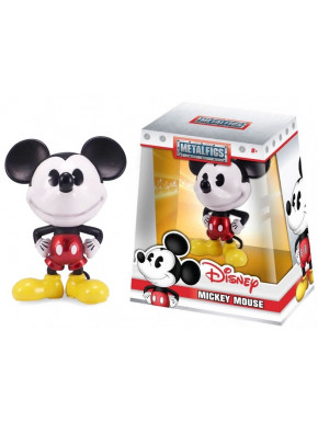 Figura Mickey Mouse Metals Die Cast 10 cm