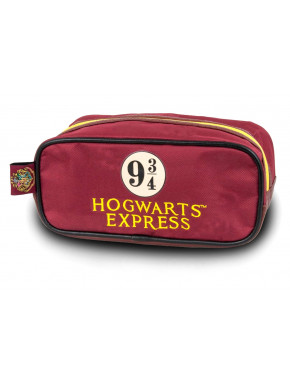 Estuche Neceser Harry Potter Hogwarts Express