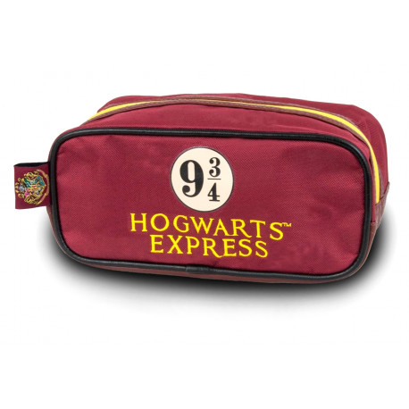 Estuche Neceser Harry Potter Hogwarts Express