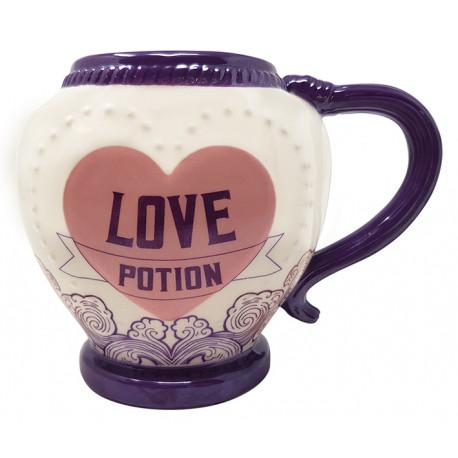 Taza Harry Potter Amortentia Filtro de Amor