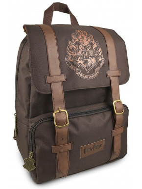 Mochila Harry Potter Hogwarts Crest