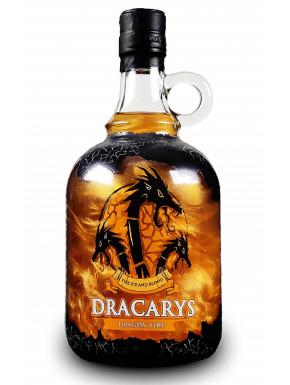 Licor Dracarys Juego de Tronos