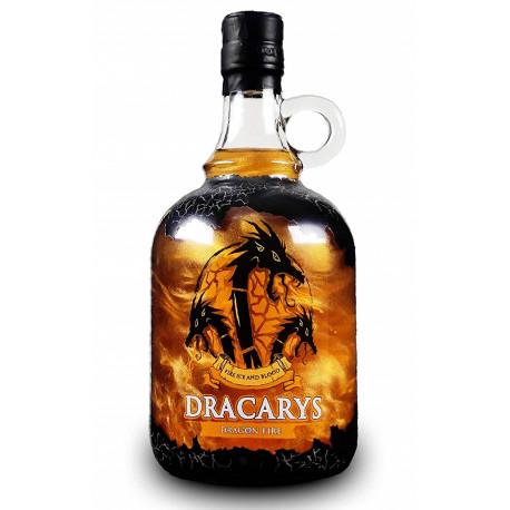 Licor Dracarys Juego De Tronos Por 22 Lafrikileria Com
