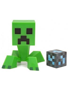 Figura Creeper Minecraft 15 cm