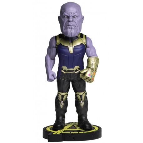 Figura Body Knocker Thanos Infinity War NECA 20 cm
