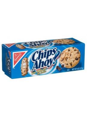 Chips Ahoy! Receta Original