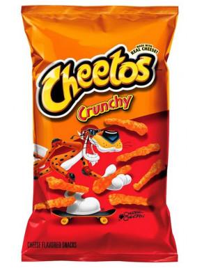 Cheetos Crunchy Sabor a Queso