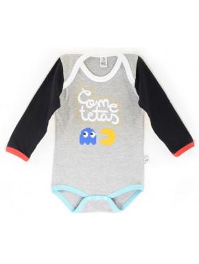 Body Pac-Man Cometetas