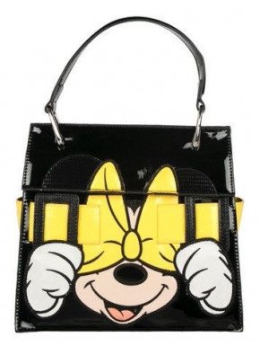 Bolso satchel Minnie Mouse Disney by Danielle Nicole