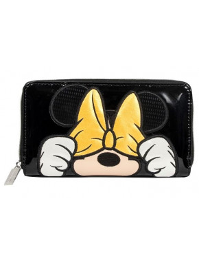 Cartera Minnie Mouse Lacito Disney by Danielle Nicole