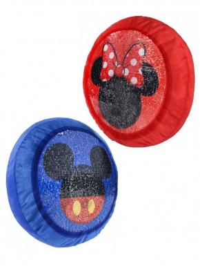 Pack cojines Minnie y Mickey