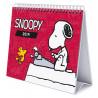 Calendario Sobremesa 2019 Snoopy Deluxe