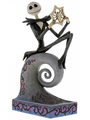Figura Jack Skellington Jim Shore 22 cm