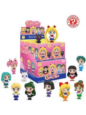 Minifigura Sorpresa Sailor Moon Funko Mystery Mini