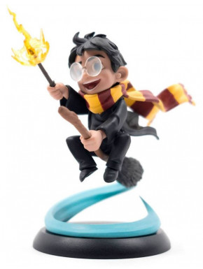 Figura Harry Potter Primer Vuelo Q-Fig