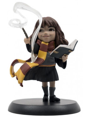 Figura Hermione Harry Potter Hechizo Q-Fig