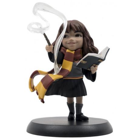 Figura Hermione Harry Potter Hechizo Q-Fig