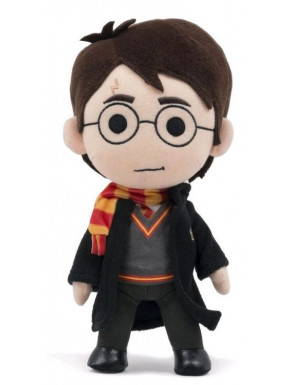 Peluche Harry Potter Gryffindor 20 cm