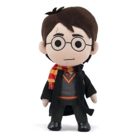 Peluche Harry Potter Gryffindor 20 cm