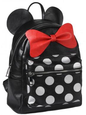 Bolso mochila Minnie Mouse Disney Lacito