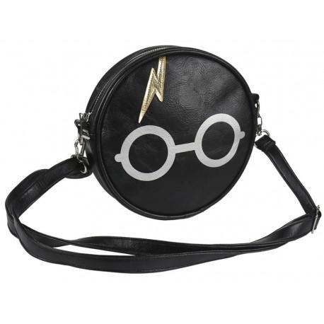 Bolso Clutch Harry Potter Gafas