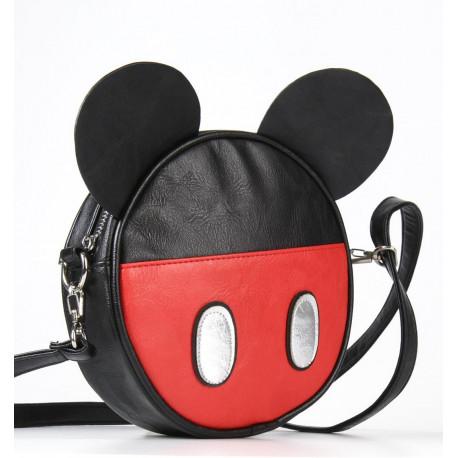 Bolso Bandolera Mickey Mouse Traje