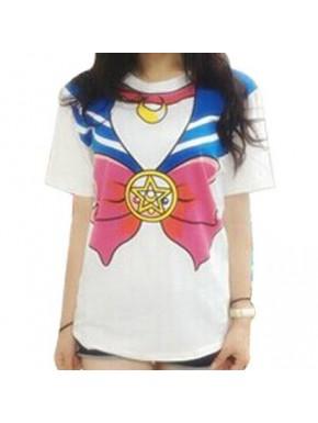Camiseta chica Sailor Moon