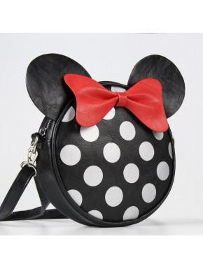 Bolso Bandolera Minnie Mouse Traje