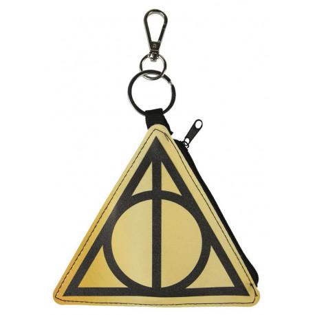 Llavero Monedero Harry Potter Reliquias de la Muerte