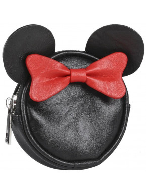 Cartera Monedero Minnie Disney
