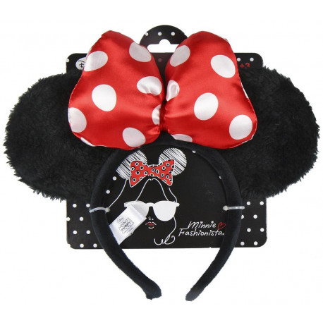 Diadema Minnie Mouse Disney