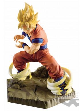 Figura Dragon Ball Son Goku 15 cm Banpresto Absolute Perfection