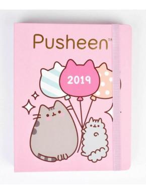 Agenda Premium 2019 Pusheen