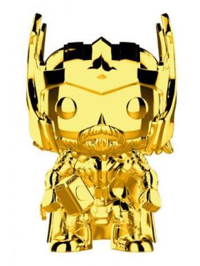 Funko Pop! Loki Cromado Oro